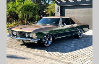 1963 Buick Riviera for sale 101353704