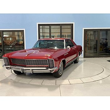1963 Buick Riviera for sale 101355748