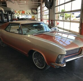 1963 Buick Riviera for sale 101359240