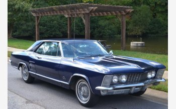 1963 Buick Riviera Coupe for sale 101392612