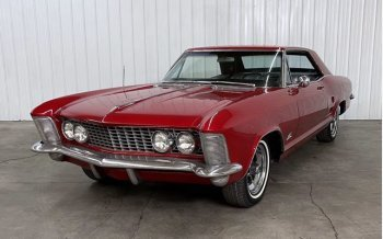 1963 Buick Riviera for sale 101502723