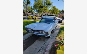 1963 Buick Riviera Coupe for sale 101525157