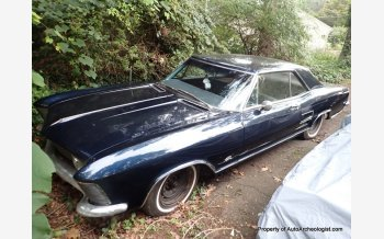 1963 Buick Riviera for sale 101593070