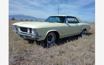 1963 Buick Riviera Coupe for sale 101331608