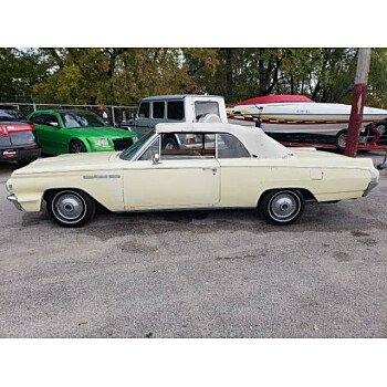 1963 Buick Skylark Convertible for sale 101061284
