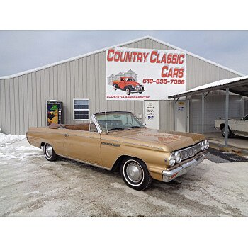 1963 Buick Skylark for sale 101108849