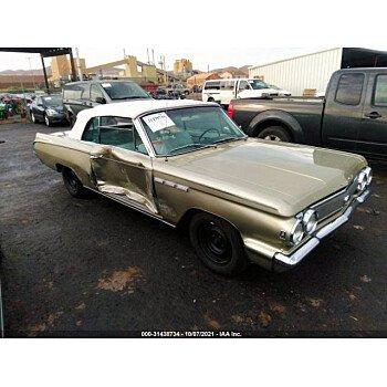 1963 Buick Skylark for sale 101622309