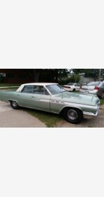 1963 Buick Wildcat for sale 100826112