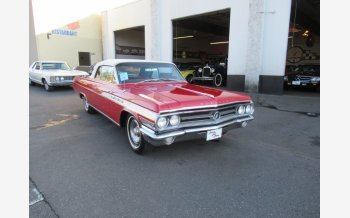 1963 Buick Wildcat for sale 101195985
