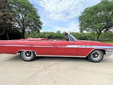 1963 Buick Wildcat for sale 101535113
