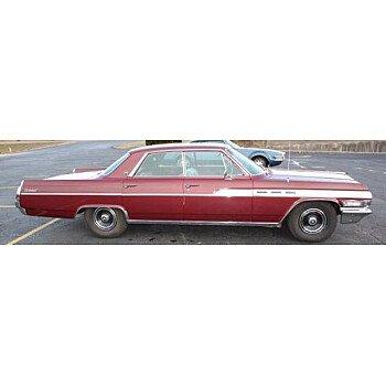 1963 Buick Wildcat for sale 101583813