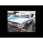1963 Buick Wildcat for sale 101589707