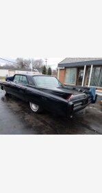 1963 Cadillac De Ville for sale 100870084