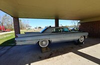 1963 Cadillac De Ville Coupe for sale 101329981