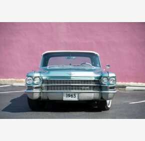 1963 Cadillac Eldorado for sale 101187813