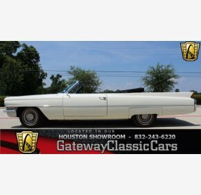 1963 Cadillac Series 62 for sale 101008859
