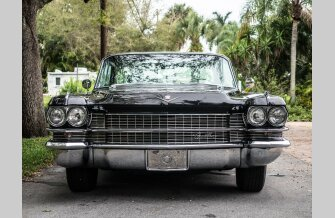 1963 Cadillac Series 62 for sale 101058329