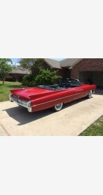 1963 Cadillac Series 62 for sale 101058452