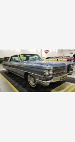 1963 Cadillac Series 62 for sale 101335490