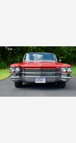 1963 Cadillac Series 62 for sale 101347483