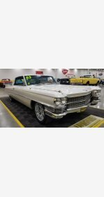 1963 Cadillac Series 62 for sale 101412662