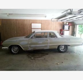 1963 Chevrolet Bel Air for sale 100826702