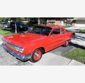 1963 Chevrolet Bel Air for sale 101235687
