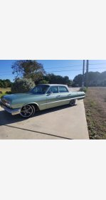 1963 Chevrolet Bel Air for sale 101267276