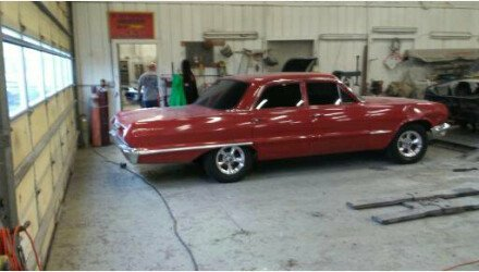 1963 Chevrolet Bel Air for sale 101274355