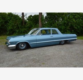 1963 Chevrolet Bel Air for sale 101341282