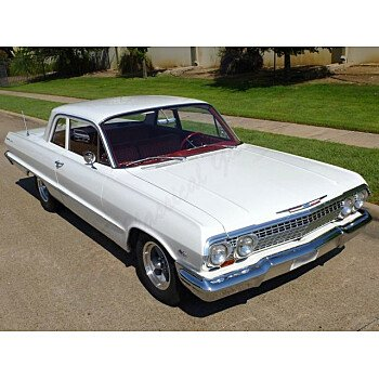 1963 Chevrolet Bel Air for sale 101371329