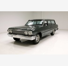1963 Chevrolet Bel Air for sale 101395705