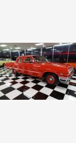 1963 Chevrolet Bel Air for sale 101421461