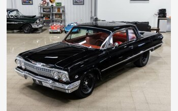1963 Chevrolet Bel Air for sale 101460361