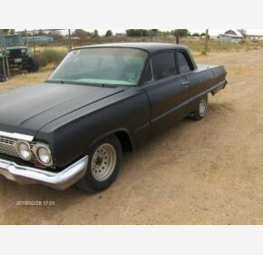 1963 Chevrolet Biscayne for sale 101051541