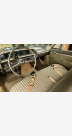 1963 Chevrolet Biscayne for sale 101130060