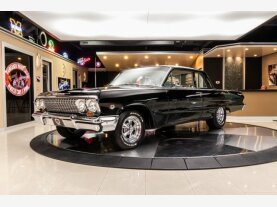1963 Chevrolet Biscayne for sale 101130060
