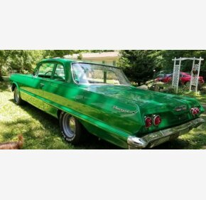 1963 Chevrolet Biscayne for sale 101152516