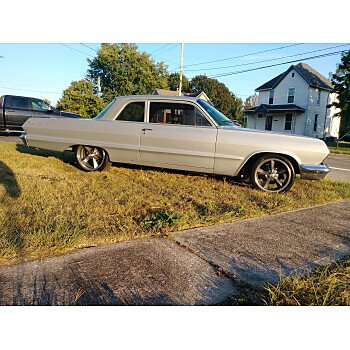1963 Chevrolet Biscayne for sale 101225584
