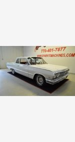 1963 Chevrolet Biscayne for sale 101361978