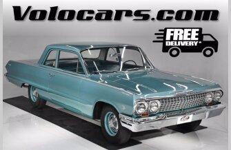 1963 Chevrolet Biscayne for sale 101407606