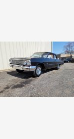 1963 Chevrolet Biscayne for sale 101494519