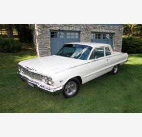 1963 Chevrolet Biscayne for sale 101300986