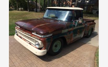 1963 Chevrolet C/K Truck for sale 101399236