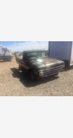 1963 Chevrolet C/K Truck for sale 100826899