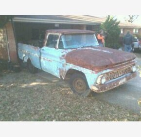 1963 Chevrolet C/K Truck Classics for Sale - Classics on