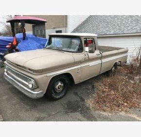 1963 Chevrolet C/K Truck for sale 100986822