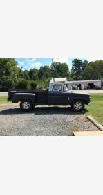 1963 Chevrolet C/K Truck for sale 101027287