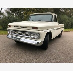 1963 Chevrolet C/K Truck for sale 101068724