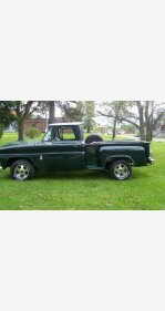 1963 Chevrolet C/K Truck for sale 101076057